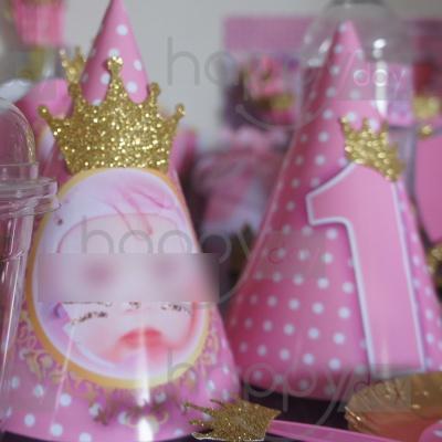 10 Chapeaux - Princesse...