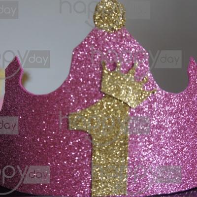 Couronne - Princesse...