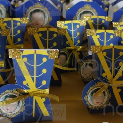 10 Boites Cadeaux - Prince...