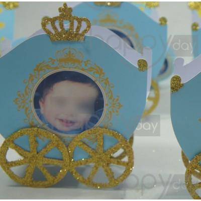 Kit d'anniversaire - Prince...