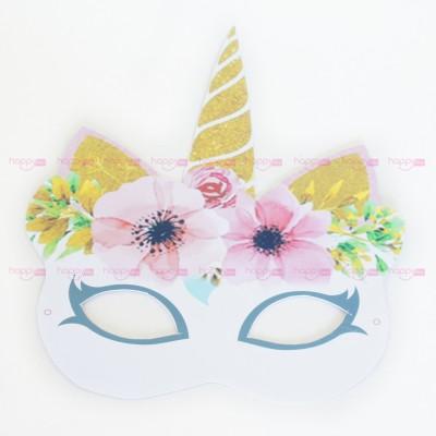 Masque Thème Licorne,...