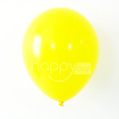 10 Ballons Jaune,...