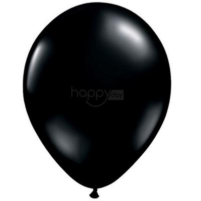 10 Ballons Noir, Décoration...