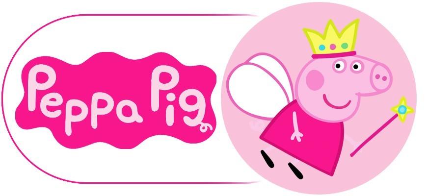 Décoration d'anniversaire Thème Peppa Pig