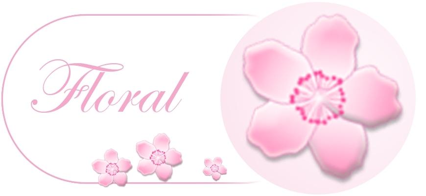 Kit d'Anniversaire Florale