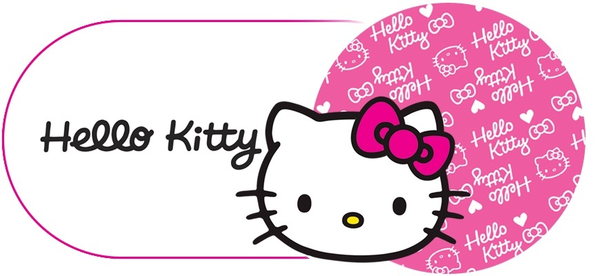 Kit d'Anniversaire hello kitty
