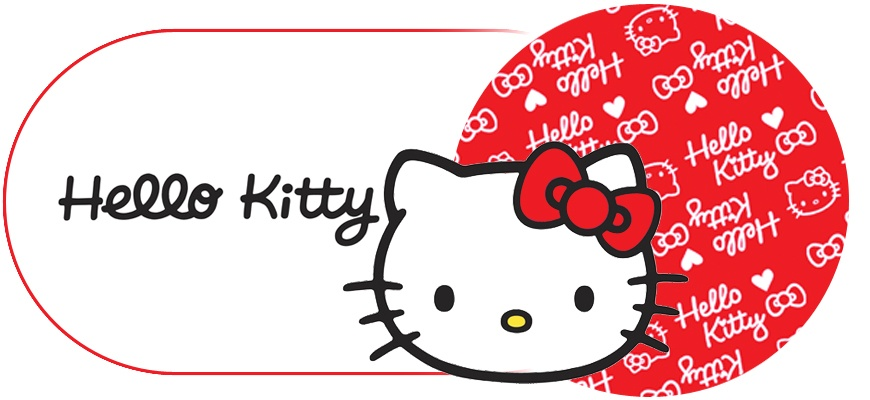 Hello Kitty Rouge