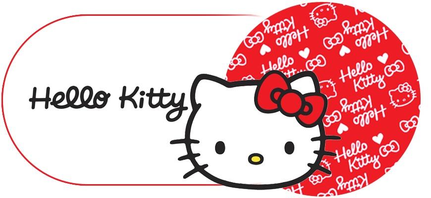 Hello Kitty Rouge