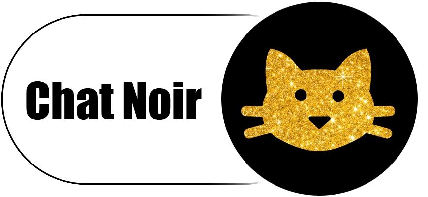 Décoration Chat Noir