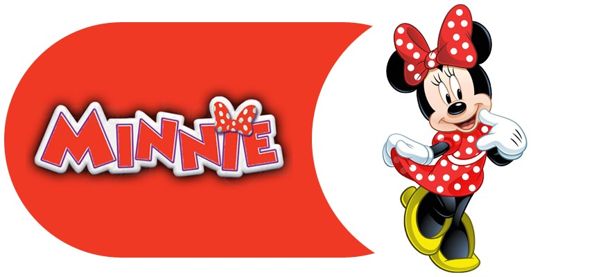 Minnie Rouge